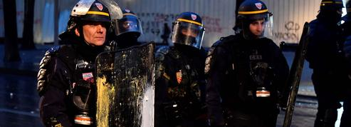 Policiers : Castaner veut s'atteler au «chantier» du paiement des heures supplémentaires
