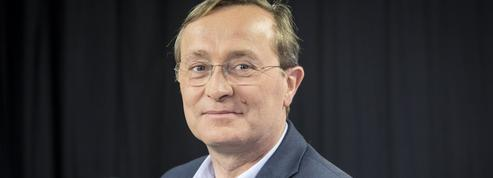 Jacques-Olivier Martin: «Les casseurs de la finance»
