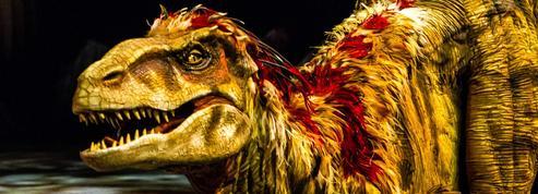 La Marche des dinosaures, Yohann Métay: les sorties à réserver cette semaine à Paris