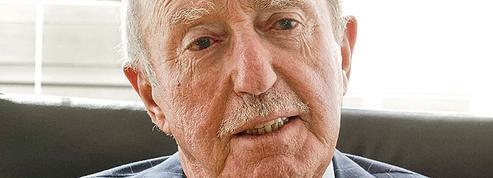 Mort de Bernard Darty, l'inventeur du Contrat de confiance