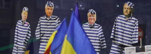 La Roumanie, pays d'un seul parti
