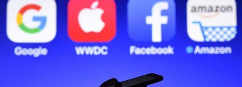 Taxe GAFA : la France imposera les géants du numérique à partir du 1er janvier 2019