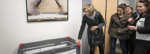 En Île-de-France, un centre d'hébergement pour les jeunes mères à la rue