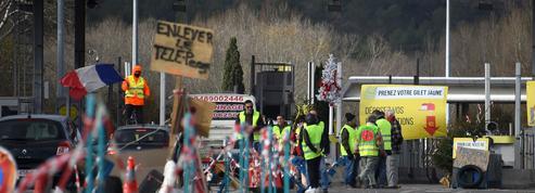 «Gilets jaunes»: Vinci renonce à envoyer la facture aux automobilistes