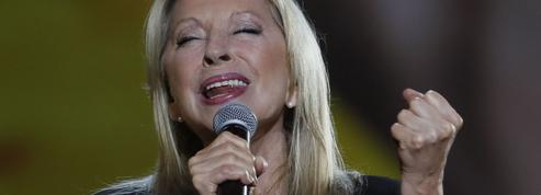 Après le traitement de son cancer, Véronique Sanson annonce son retour sur scène en avril