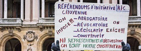 Le RIC, une disposition qui implique une réforme constitutionnelle