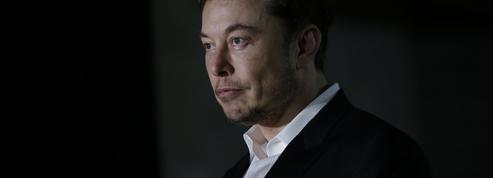 SpaceX lève des fonds pour sa constellation Starlink