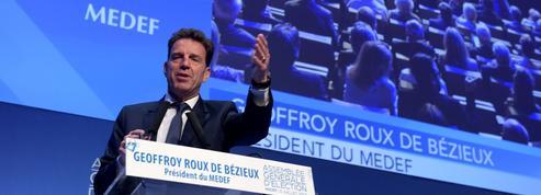 Dialogue social: syndicats et patronat ont reçu 123millions d'euros en 2017