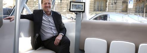 Christophe Sapet évincé des navettes autonomes Navya