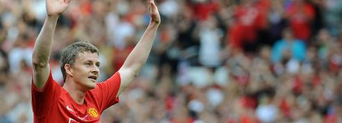 Manchester United : qui est Ole Gunnar Solskjær, successeur de Mourinho ?