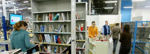 Les entreprises étrangères emploient 1,8 million de personnes en France