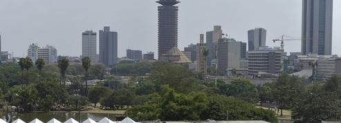 L'essor du Kenya aiguise l'appétit des chaînes de restaurants