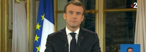 Une enseignante sermonnée pour avoir moqué Macron