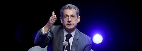 «Macron fait ce qu'il peut», selon Nicolas Sarkozy