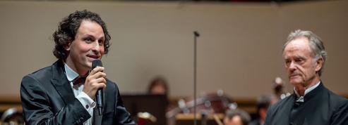 Le chef Alexandre Bloch prolongé à la tête de l'Orchestre national de Lille