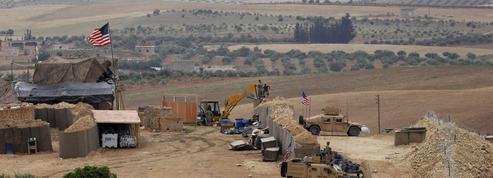 Syrie: le retrait américain ouvre la voie à la Turquie