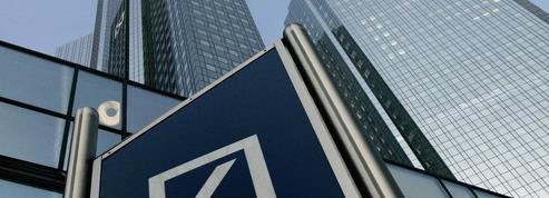 Quatre grandes banques soupçonnées d'entente par Bruxelles