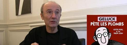 Philippe Geluck: «J'ai besoin de m'échapper du Chat pour montrer que je sais faire autre chose»