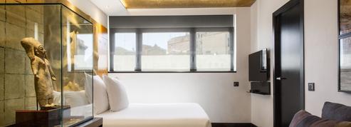 Des lits d'initiés : le Claris Hotel & Spa, Barcelone
