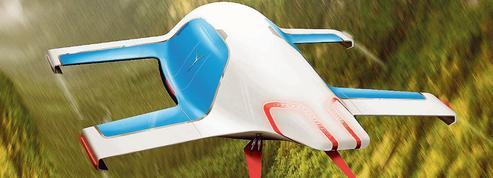 Aéronautique: l'Airspeeder devrait voler en janvier