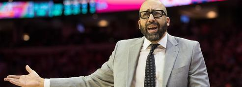 Le plus grand adversaire des New York Knicks est un jeu vidéo selon son coach