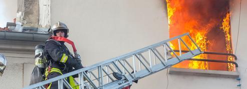 Le lourd bilan des incendies de Seine-Saint-Denis