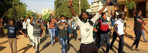 Soudan: la colère de la rue contre le pouvoir