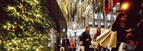 Commerce: le rush de Noël n'a pas compensé les pertes liées aux «gilets jaunes»