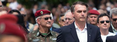 Jair Bolsonaro : autoritariste, libéraliste, militariste