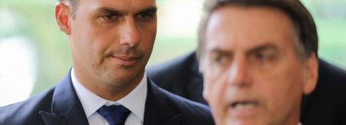 Brésil: le rapprochement avec les États-Unis, priorité de Bolsonaro