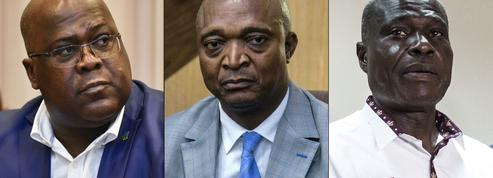 RD Congo: trois candidats peu connus à l'assaut de la présidence