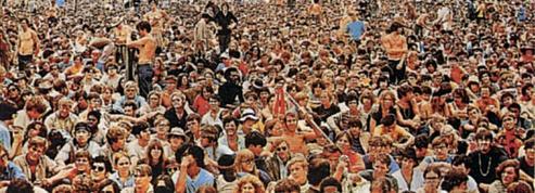 Woodstock : un festival anniversaire annoncé pour août 2019
