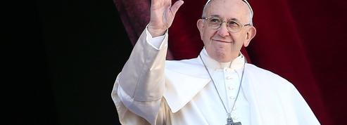 Une année 2019 chargée pour le Souverain Pontife
