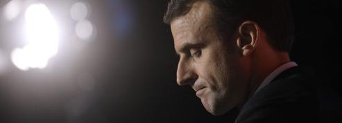 François Bazin : «Macron a ouvert la voie à un nouveau monde qui n'était pas celui qu'il disait»