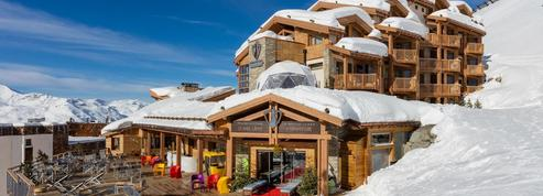Avis d'expert: l'hôtel Pashmina - Le Refuge, à Val Thorens
