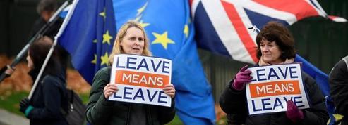 Brexit : Johnson, Raab, Davis... Ces ministres qui ont préféré quitter le gouvernement