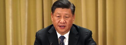 Pour Xi Jinping, la réunification entre la Chine et Taïwan est «inévitable»