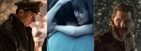 Bienvenue à Marwen ,Asako I & II, Undercover ... Les films à voir ou à éviter cette semaine