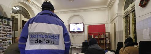 À Paris, des bains-douches pour les femmes SDF