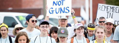Fusillade de Parkland : armer les enseignants, «zones de refuges»... Les conclusions du rapport