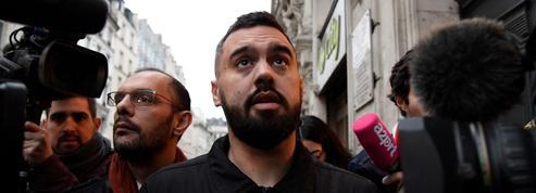 Éric Drouet, ce «gilet jaune» controversé qui catalyse la ferveur des militants