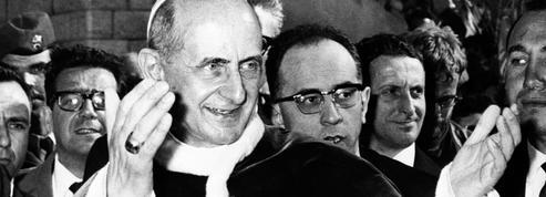 Paul VI : son pélérinage en Terre sainte en janvier 1964