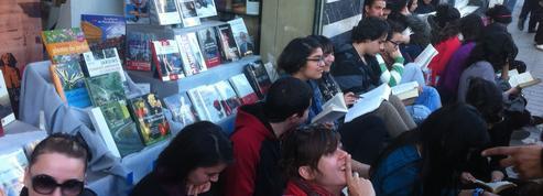 Tunisie: la révolution par les livres
