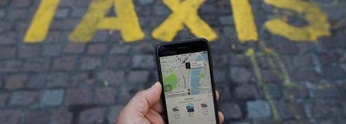 Vers une interdiction définitive d'Uber à Bruxelles