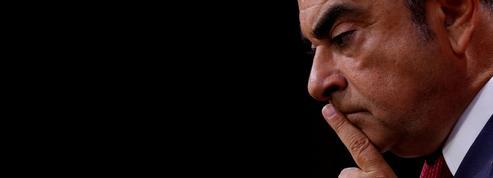 Carlos Ghosn : de l'arrestation à la mise en examen, les dates clés