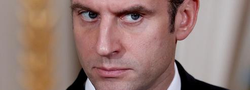 """«Depuis ses vœux, Macron a adopté la stratégie de la fermeté face aux """"gilets jaunes""""»"""