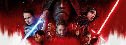 Les films Disney à très gros budget, dont Star Wars, resteront dédiés au cinéma