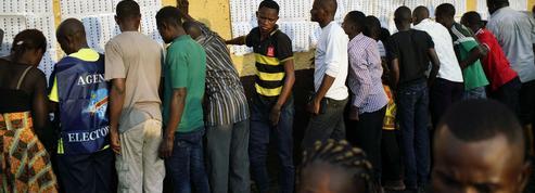 Dans l'attente des résultats de la présidentielle, les Congolais se crispent