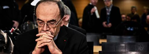 Justice: MgrBarbarin nie toute dissimulation