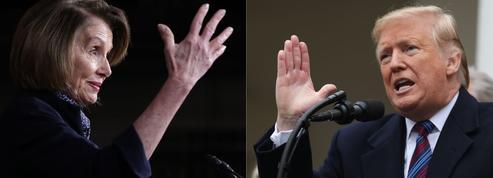 Le «shutdown» de Trump, l'un des plus longs de l'histoire américaine